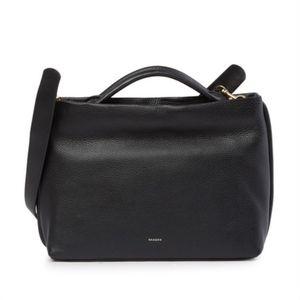 NEW Skagen Mikkeline Genuine Leather Bag